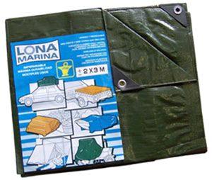 Lona Marina en Polietileno