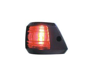Luz de Navegación FAROS Roja Babor 112.5º / L30862