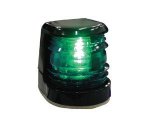 Luz de Navegación FAROS Verde Horizontal 112.5º / L31051