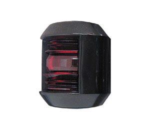 Luz de Navegación JUNIOR N12 Roja Babor 112.5º / L30822