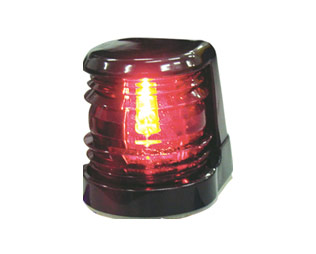 Luz de Navegación FAROS Roja Horizontal 112.5º / L31052