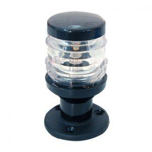 Luz de Navegación JUNIOR S12 Blanca / L30803
