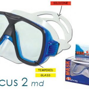 MASCARA FOCUS 2 Md - CA140S2
