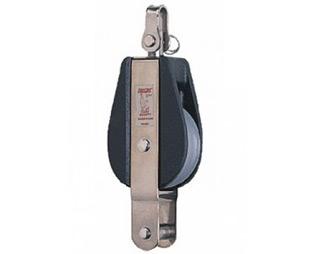 Pasteca Simple con Arraigada 10 mm / L10132